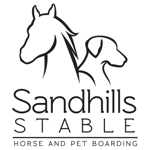 Horse Boarding | Sandhills Stable Horse & Pet Boarding